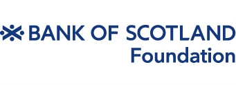 Bank of Scotland Foundation logo